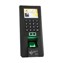 Fingerprint Door Access Control Reader