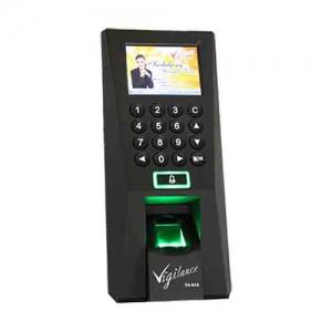 fingerprint door access control reader