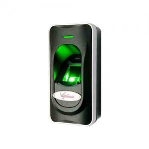 fingerprint door access exit reader